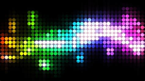 dancing lights to music dance music lights by fxboxx videohive