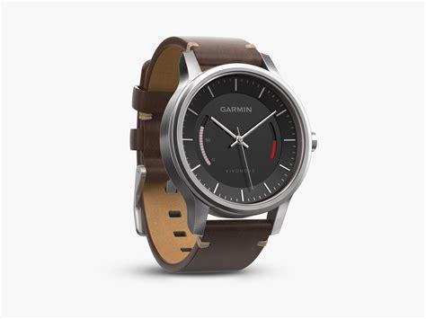 Smartwatch Garmin garmin v 237 vomove isn t a smartwatch it s a smarter