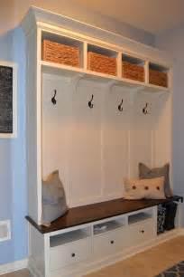 boot bench ikea mud room ikea hack for the home pinterest hemnes
