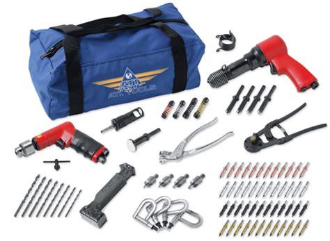 Blue Point Rivet Tool Swivel 332316 Hps202 rivetting and nut setting
