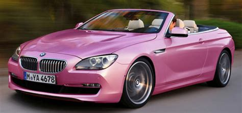 convertible lamborghini pink pink bmw car pictures images 226 pink beamer