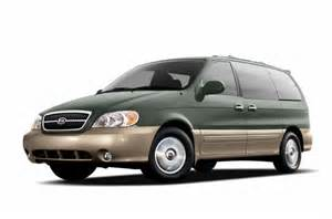 2004 kia sedona specs safety rating mpg carsdirect