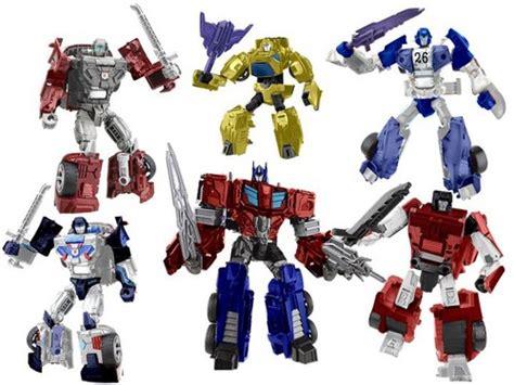 Mecha Transformer Optimus Ironhide Bumblebee Shockwave трансформеры обои fanmade combiner wars autobots hd обои