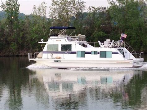 houseboats for sale in west virginia - Houseboat Virginia