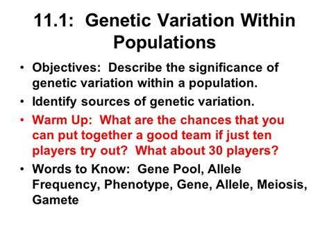 section 16 2 evolution as genetic change answers 17 1 genes and variation pearson answers barricate di