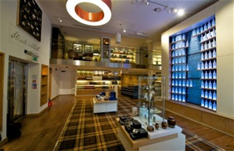 Top Bars In Edinburgh The Scotch Whisky Experience 5 Star Visitor Attraction