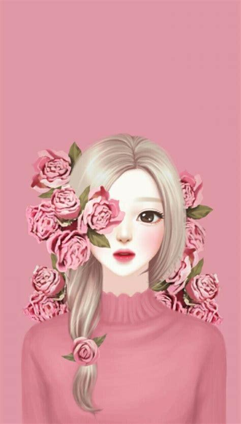 Wallpaper Sticker Girly 25 beautiful anime drawings ideas on