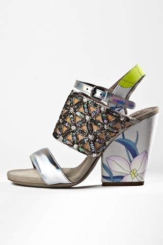 3 glamorous metallic dries noten evening shoes shoes