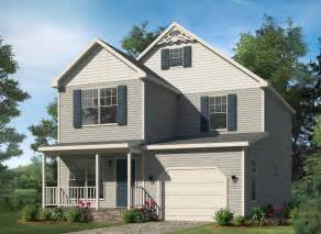 Two Story Homes by Brighton Two Story Style Modular Homes