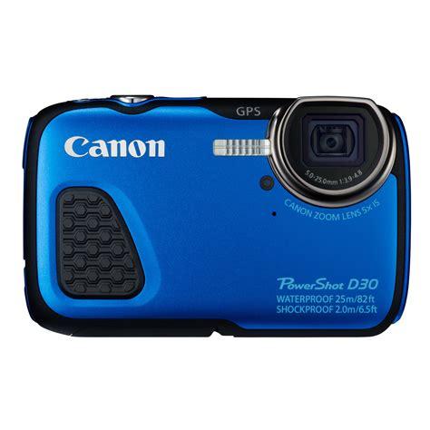 Kamera Underwater Canon D30 canon powershot d30 appareil photo num 233 rique canon sur