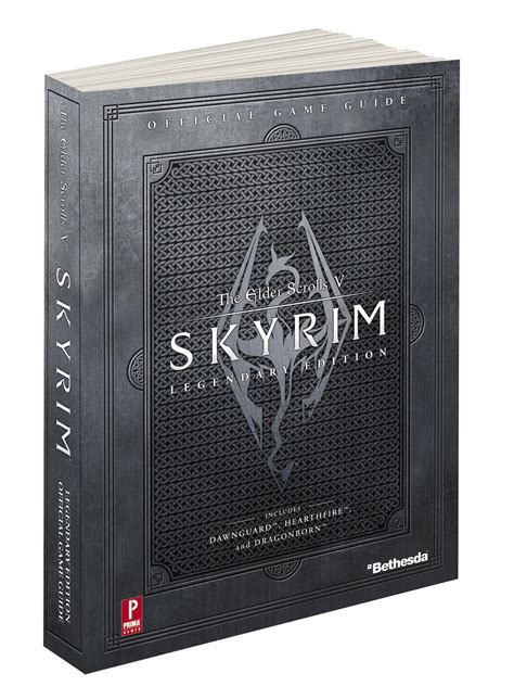 elder scrolls v skyrim atlas prima official guide books gift ideas for skyrim fans idealist