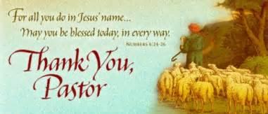 quotes for pastor appreciation month quotesgram
