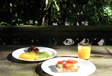 fresco breakfast adventures al fresco breakfast