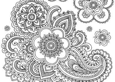 Imagenes De Mandalas De Musica | mandalas para colorear 174 dibujos para imprimir