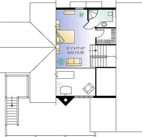 Bhg Floor Plans featured house plan bhg 1429