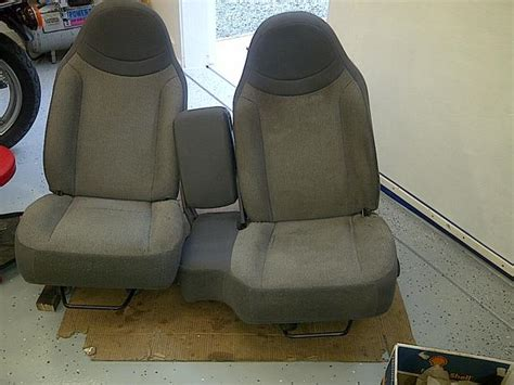 ford ranger bench seat replacement 2000 ford ranger regular cab seats north saanich sidney