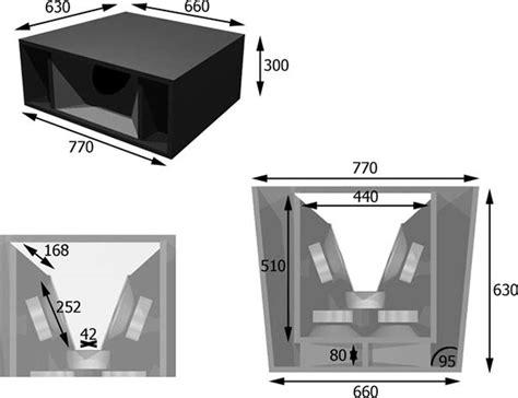 speaker design line array on behance