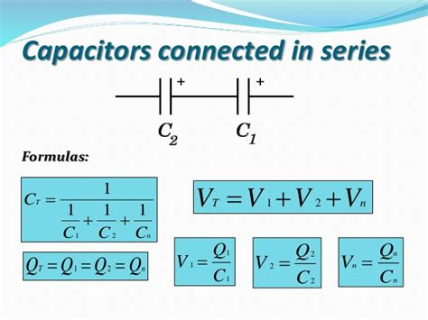 capacitor effective radius capacitance and capacitor