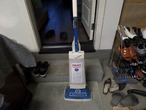 blue lustre upright professional carpet shampooer xlnt