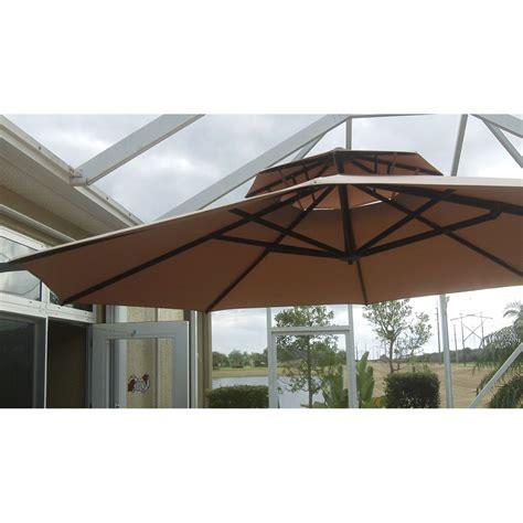 Ace Hardware Patio Umbrellas Ace Hardware Offset Patio Umbrella 28 Images 11 Ft Cantilever Umbrella Replacement Canopy