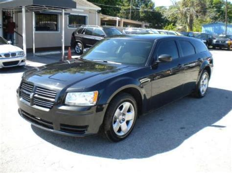 how does cars work 2008 dodge magnum head up display sell used 2008 dodge magnum in 5702 n florida ave ta florida united states for us 9 995 00