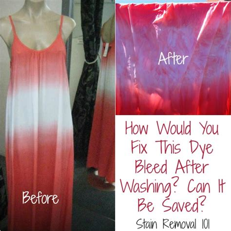how to wash white clothes with color how to fix a dye transfer or bleeding dye laundry mishap