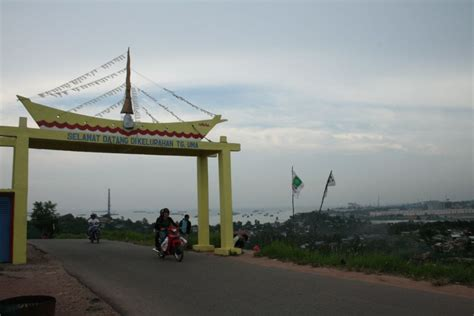 gate design disain gapura unik