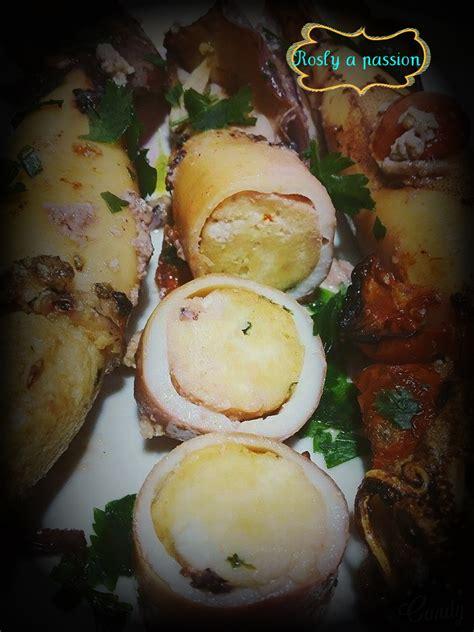 cucinare i calamari al forno calamari ripieni al forno rosly a for pastry