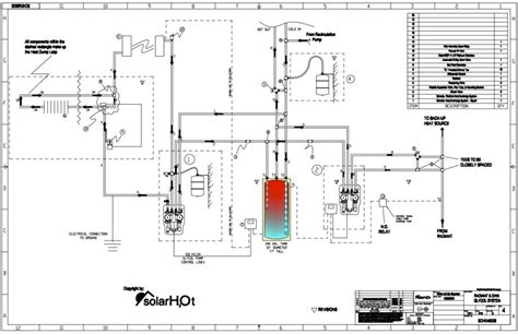 electric water heater wiring diagram fuse box and