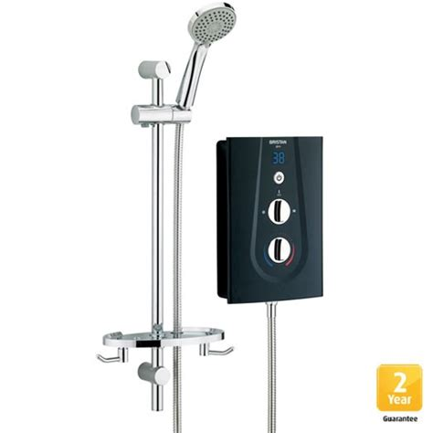 new team 8 5kw electric shower