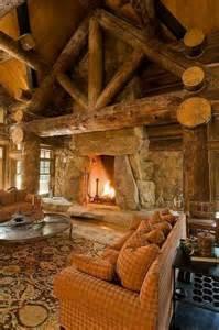 log cabin rooms log cabin living room anything adirondack pinterest