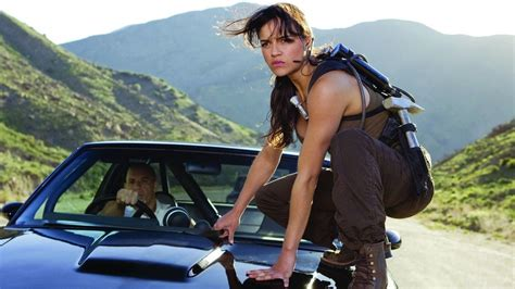 fast and furious 8 michelle rodriguez fast and furious michelle rodriguez says franchise must