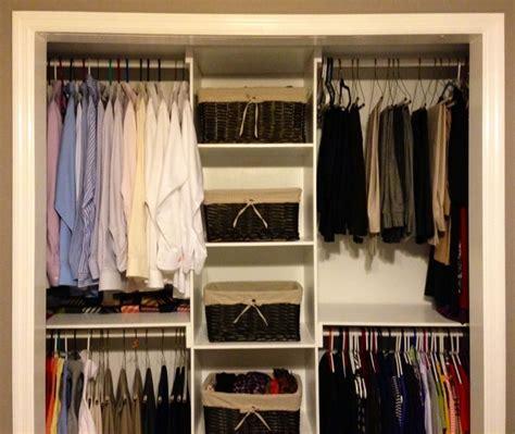 Closet Organizers Diy by Top 10 Brilliant Diy Closet Organizer Seek Diy