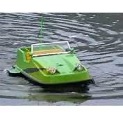 RC Amphibious Vehicle  The Frog YouTube