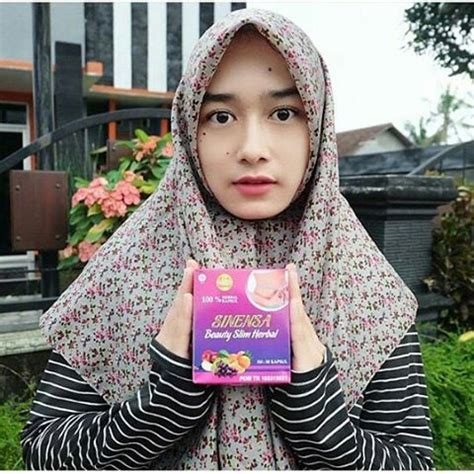 Sinensa Herbal sinensa slim herbal obat herbal pelangsing