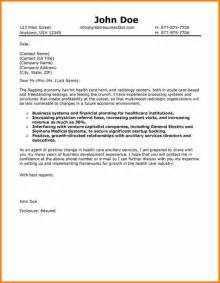 exles of executive cover letters 6 executive cover letter resume reference