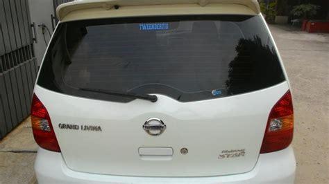 Jual Lu Grand Livina di jual mobil grand livina 1 8 m t highway