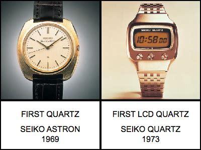 Jam Tangan Merek Quartz wrist watches an introduction to mechanics brand and