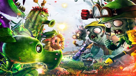 plants vs zombies garden warfare wiki