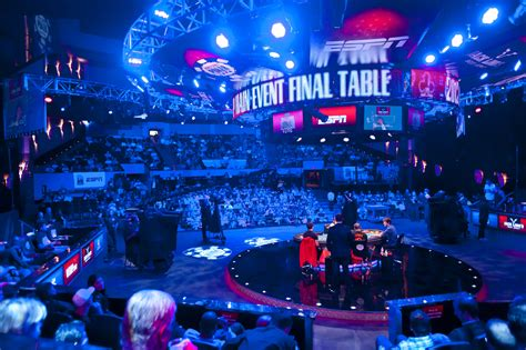 wsop table the nine pokernews staff predictions for the 2015 series of
