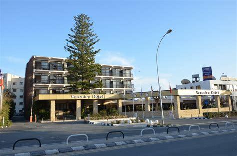 Отель капитаниус кипр фото