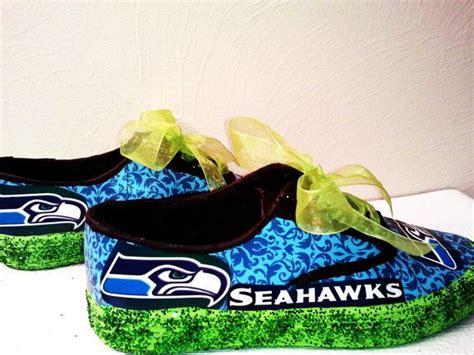 seahawks tennis shoes custom order seattle seahawks tennis shoes