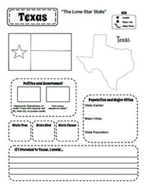 Elementary State Report Template 30 Images Of Printable State Report Template Infovia Net