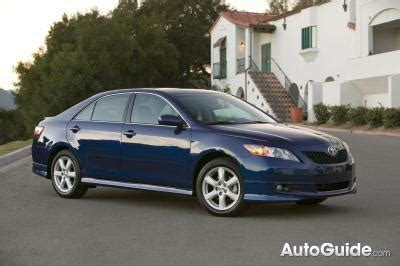 2010 Toyota Camry Recalls Toyota Extends Recalled Vehicle Up And Drop