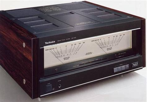 loves   technics equipment vintage audio