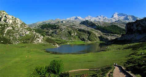 picos de europa spanische toda la informaci 243 n del parque nacional de los picos de europa en cangas de on 237 s asturias