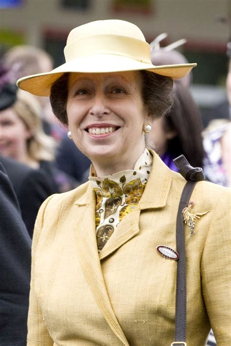 princess anne princess anne photos photos day two of royal ascot 2011