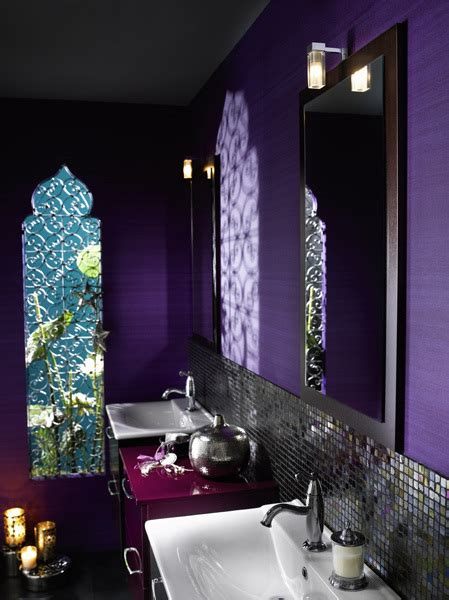 jewel tone bathroom the studio m designs blog design style inspired by
