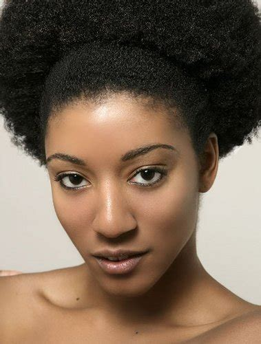 hairstyles for short thick nappy hair is all hair versatile except fine 4c hair bglh marketplace