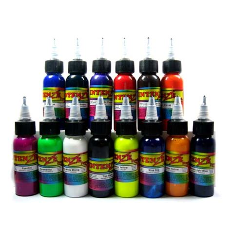 tattoo ink suppliers tattoo inks